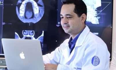 especialista em prótese
