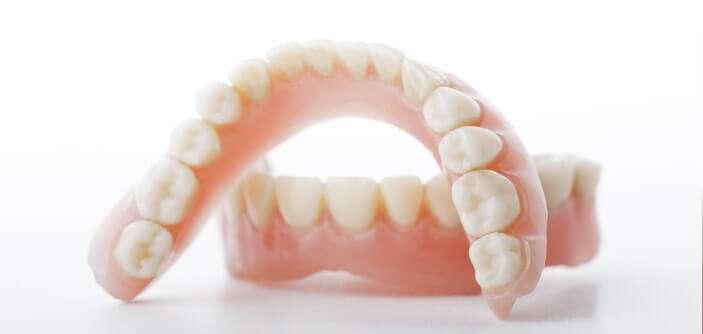 preço de prótese dentaria