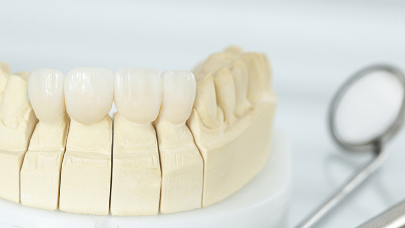 dentista especialista em prótese dentaria
