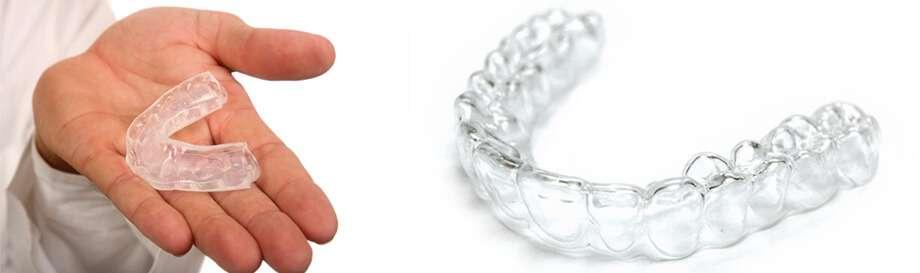 prótese de silicone dentaria preço
