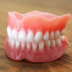 prótese dentaria quanto custa