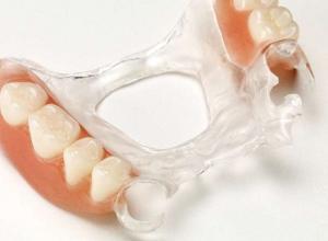 prótese dentaria semi flexível preço