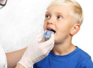 prótese em odontopediatria